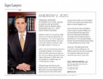 Trial lawyer Super lawyers Article